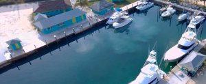 riding rock marina, san salvador bahamas marina